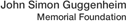 John Simon Gugg Logo